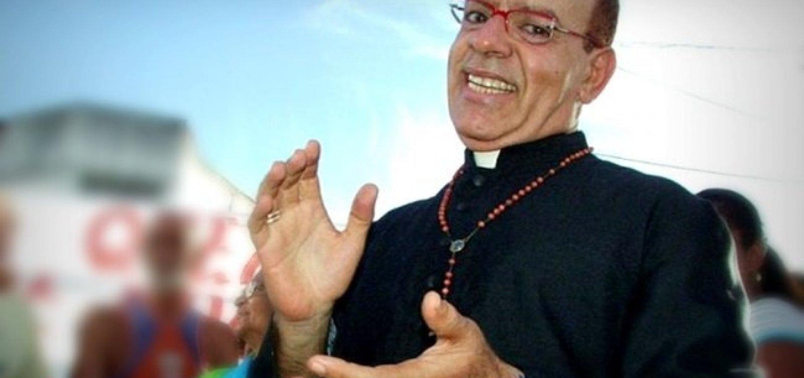 [Padre Pinto: atuação comunitária foi tão importante quanto a performática]