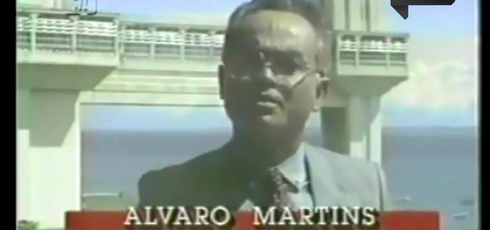 [Pastor vereador fundou centro para cura gay em Salvador em 1994]