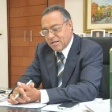 José Olegário Monção