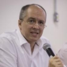 Julio Pimentel Pinto