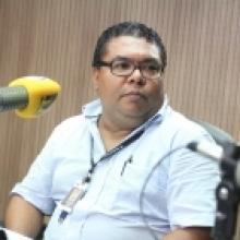 Claudemir Santos
