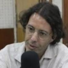 Claúdio Marques