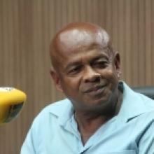 Moisés Rocha