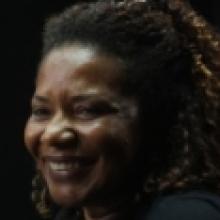 Margareth Menezes