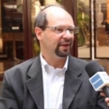 Rabino Uri Lam