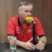 Régis Marrelli e André Góes