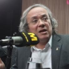 João Salles e Paulo Miguez