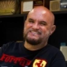 Jolivaldo Freitas