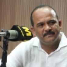 Elinaldo Araújo