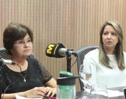 [Maria Rita Pontes e Lívia Andrade]