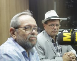 [Miguel Kertzman e Mariano Del Prado]