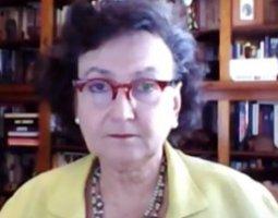 [Dra. Margareth Dalcolmo]