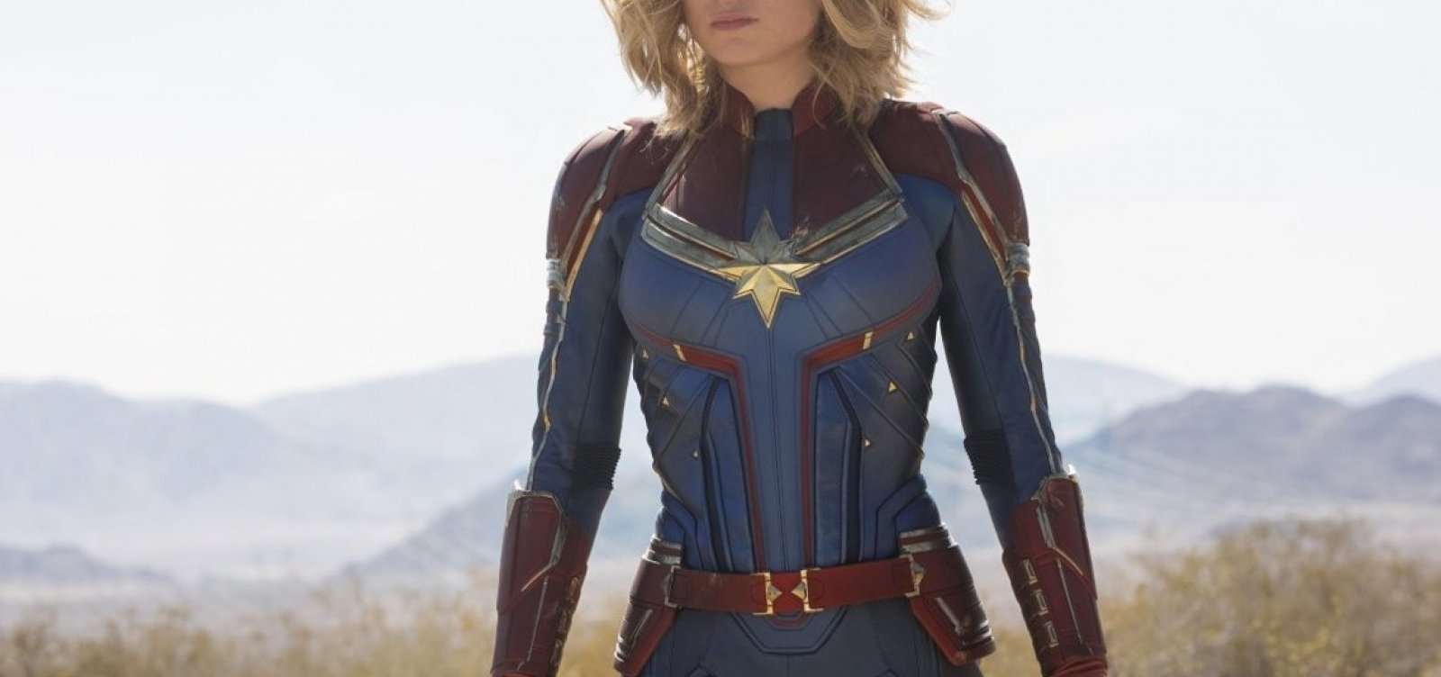 [Capitã Marvel]