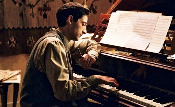 [O Pianista]