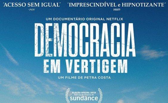 [Democracia em Vertigem]