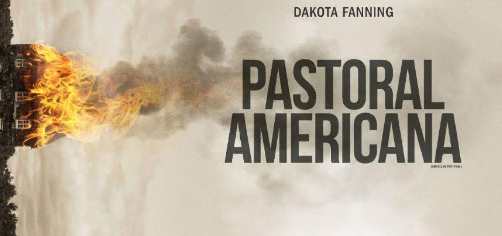 [Pastoral Americana ]
