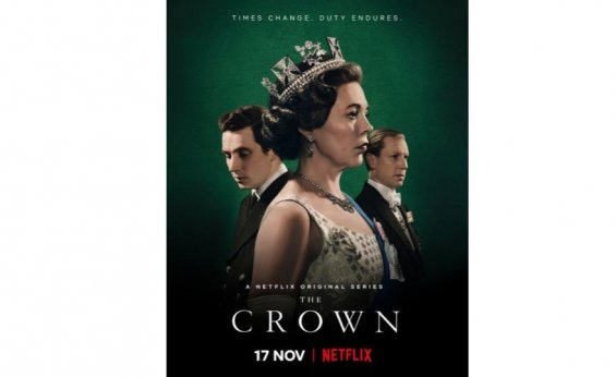 [The Crown]