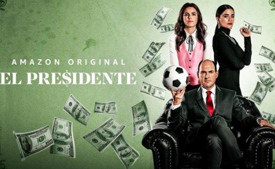 [El Presidente]