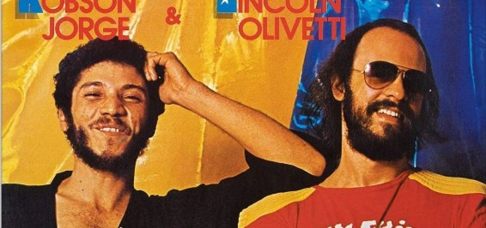 [Robson Jorge & Lincoln Olivetti: uma aula de música pop]