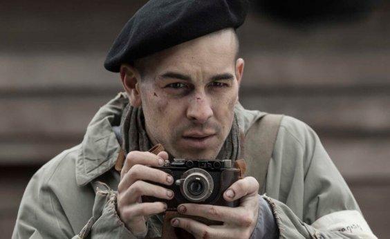 [O fotógrafo de Mauthausen]
