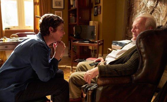 [Indicado a seis Oscars, 'Meu Pai' é lançado nas plataformas digitais]