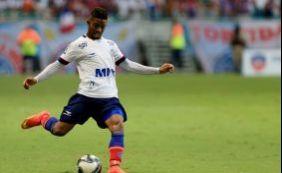994fe2a60f825 Bahia estreia na Copa do Brasil contra o Globo (RN)