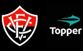 7655e5cee0 Vitória busca acerto com nova fornecedora de material esportivo ...