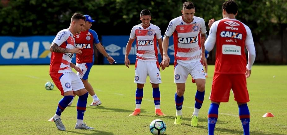 Ingressos para confronto entre Bahia e Cruzeiro já estão à venda ... 980862809a827