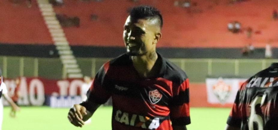 Vitória aceita proposta e Kieza acerta ida para o Botafogo - Metro 1 1518b0dad181f