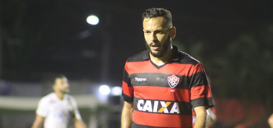 Vitória renova contrato com Yago até o fim de 2020 - Metro 1 80b144ca743de