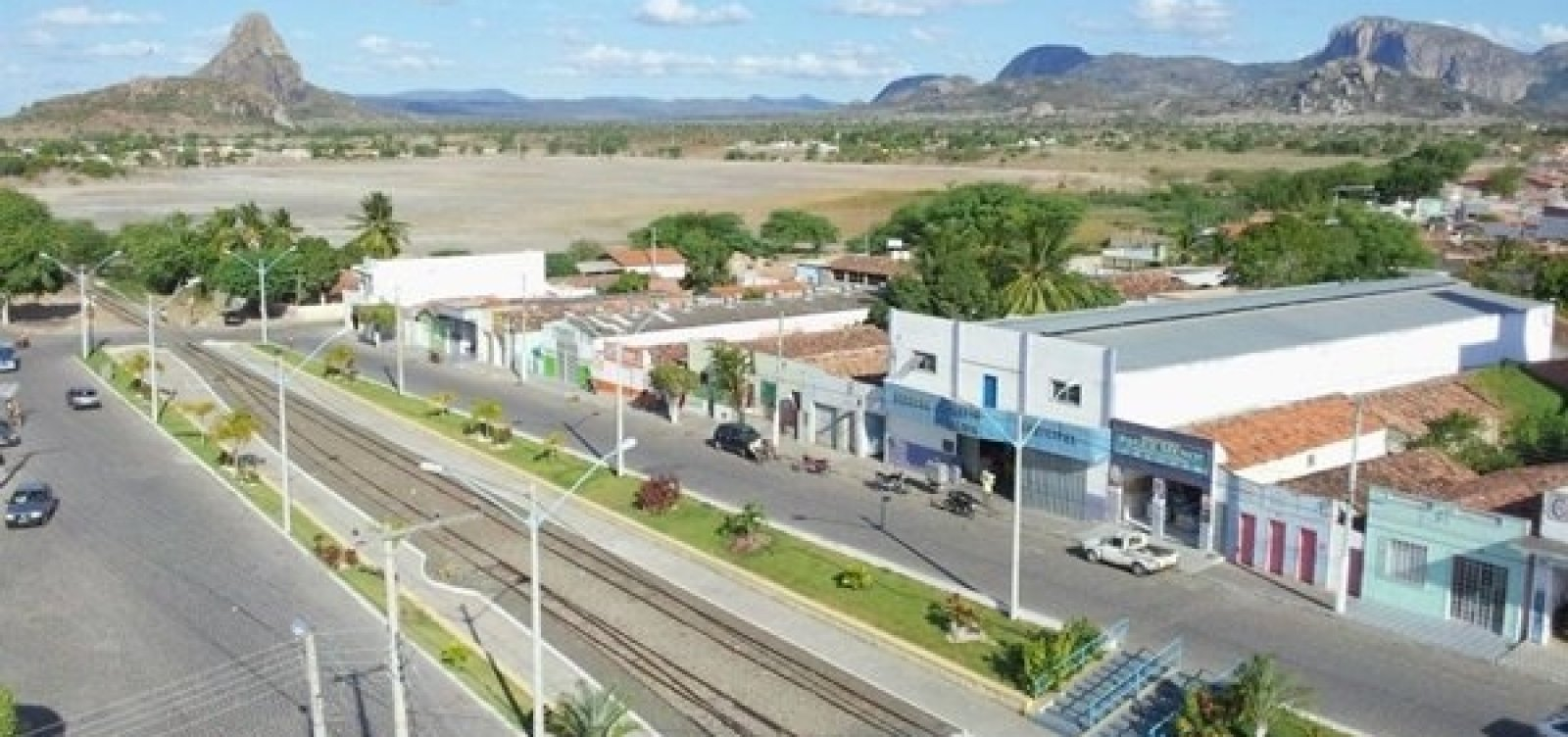 Itatim Bahia fonte: www.metro1.com.br