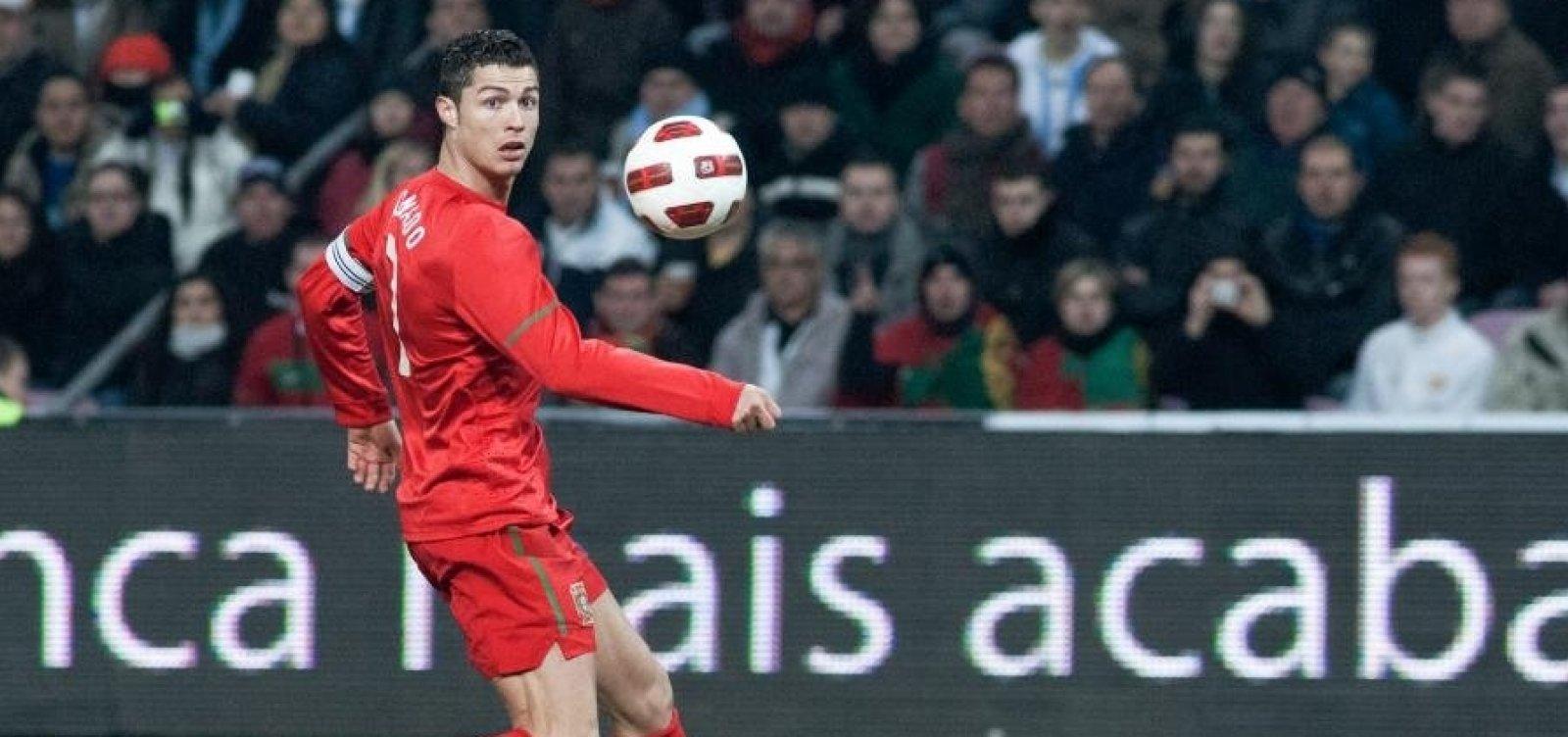 97f17e0116d3f Espanha e Portugal se enfrentam no jogo mais aguardado da 1ª rodada ...