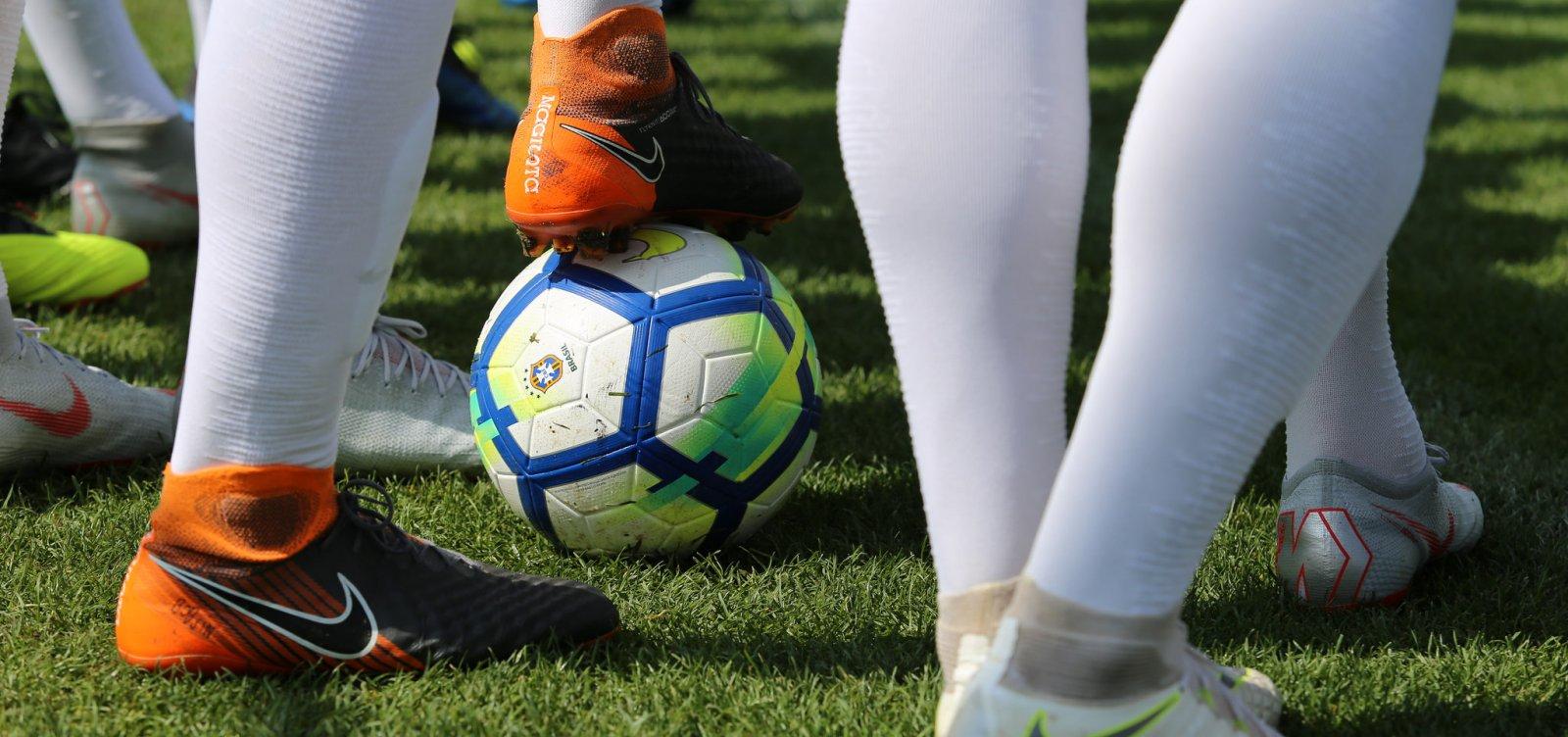 STJD prepara denúncias contra 68 clubes por violação às regras contra Covid-19