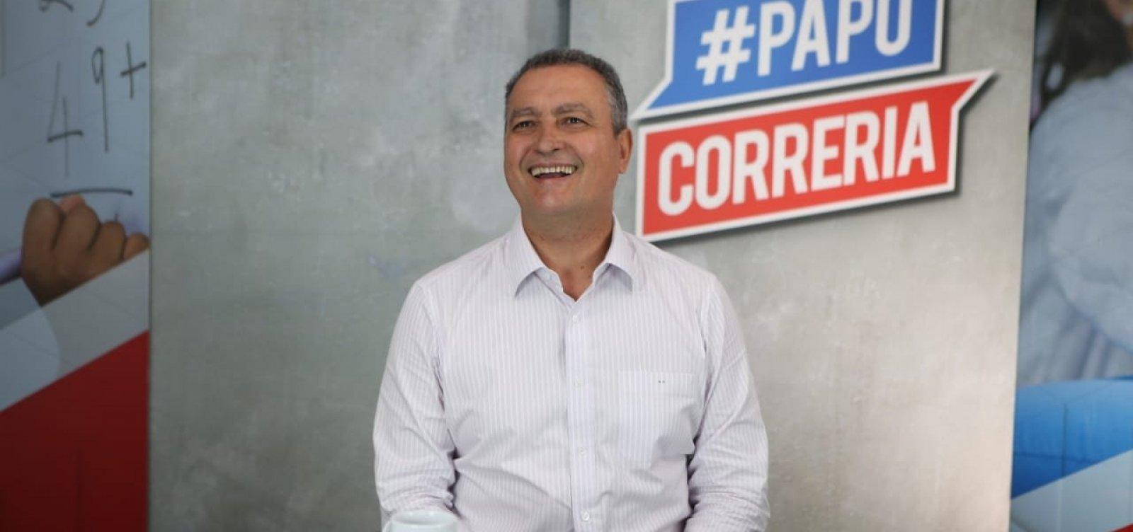 Resultado de imagem para governador Rui Costa