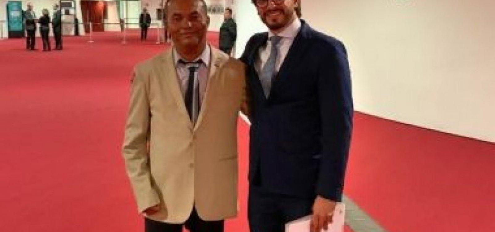 Resultado de imagem para cassa mandato de prefeito e vice de Pilão Arcado