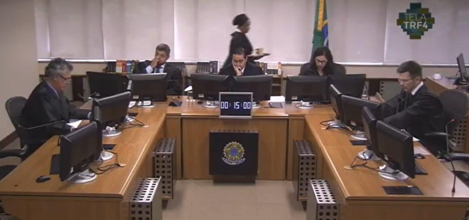 """Resultado de imagem para Lula trf-4"""""""