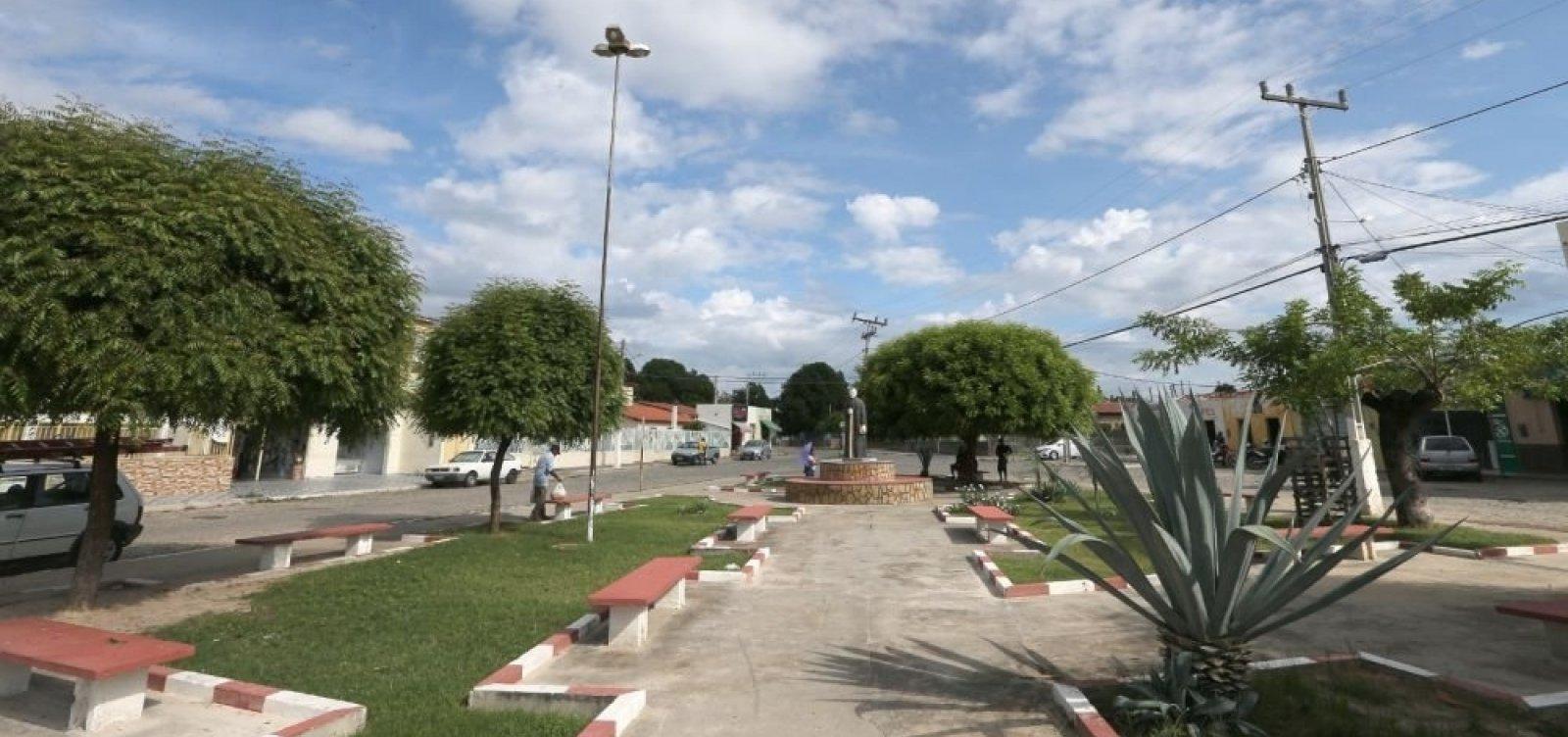 Pilão Arcado Bahia fonte: www.radiometropole.com.br