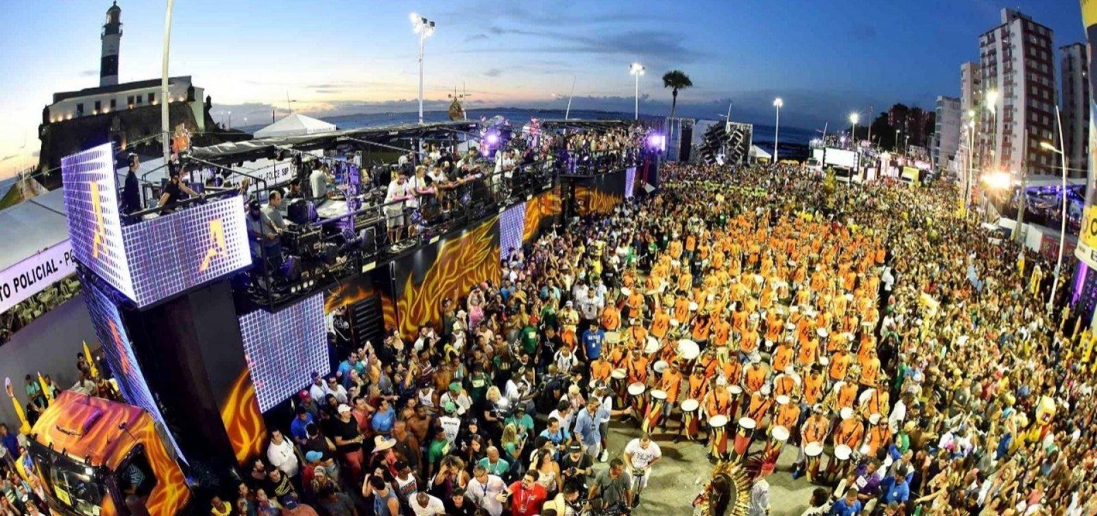 Resultado de imagem para Turista é espancado no circuito Dodô no primeiro dia de Carnaval de Salvador
