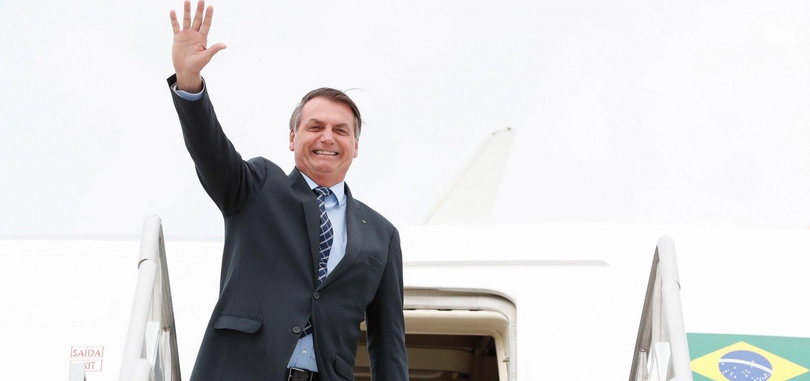 Bolsonaro cancela viagem ao RN; ministro diz que motivo é a ...