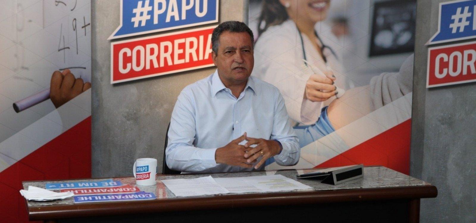 Estado da Bahia vai processar 10ª vítima de coronavírus que ...