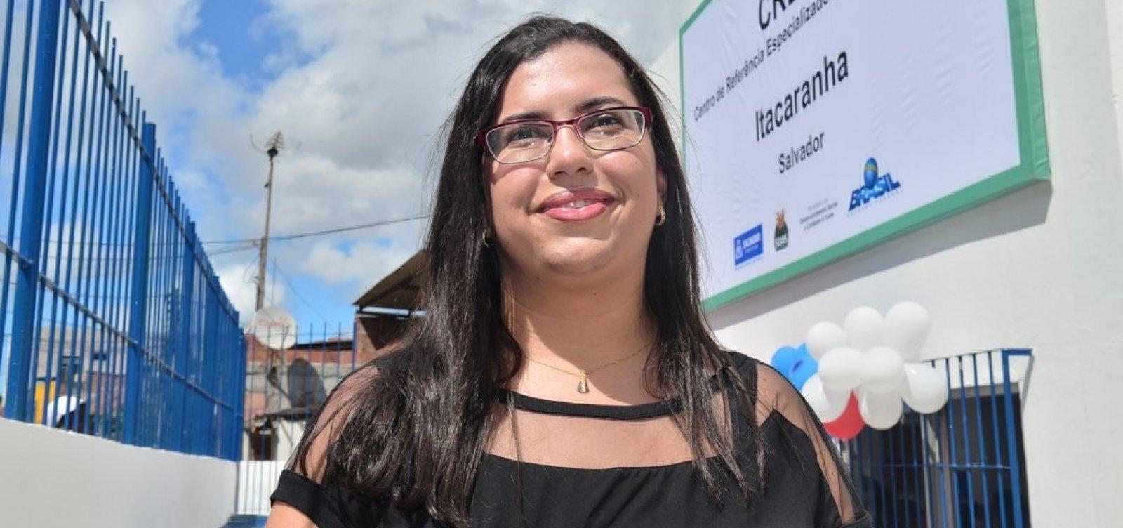 Ana Paula Matos é a nova presidente do Conselho dos Direitos ...