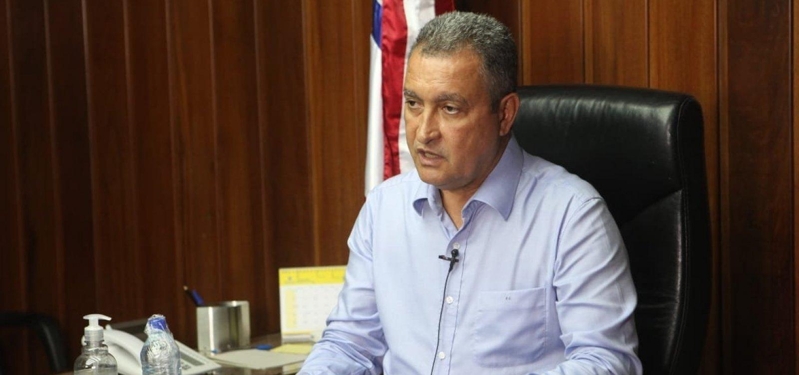 Rui Costa critica prefeito de Conquista e pede que Herzem 'deixe a ...
