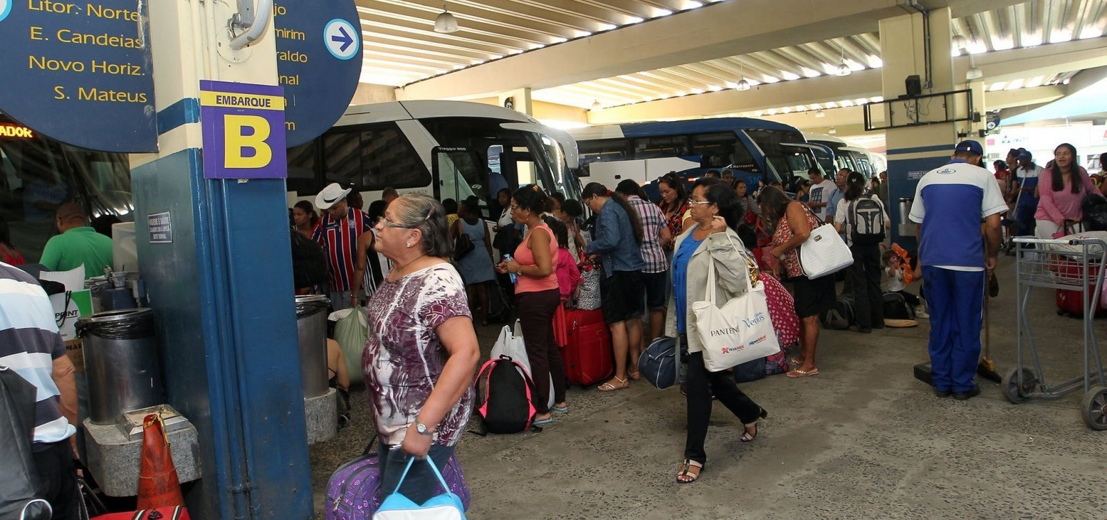Transporte intermunicipal é suspenso em Ibipeba e Wagner a partir desta  quarta - Metro 1