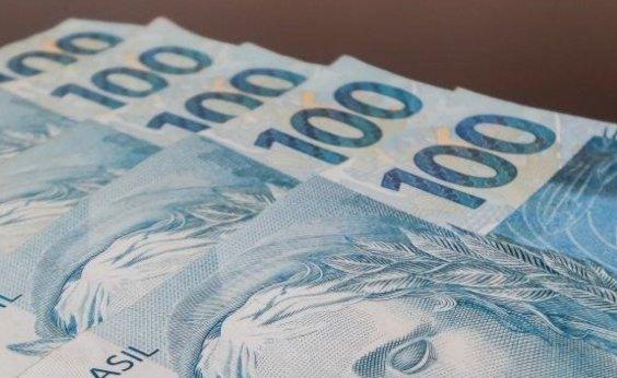 [Governo reduz para R$ 844 bilhões previsão de rombo nas contas do públicas em 2020]