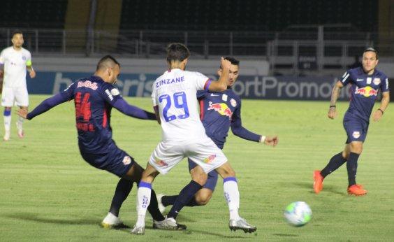 [Bahia é goleado pelo RB Bragantino pela Série A]