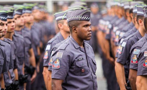 [No Brasil, dois em cada três policiais assassinados são pretos ou pardos]