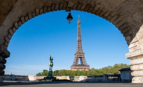 [Lockdown na França será flexibilizado em três fases, diz governo]