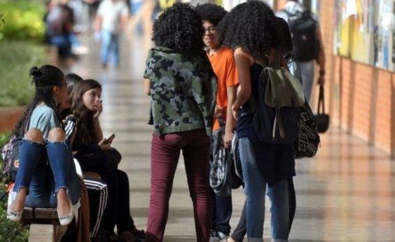 [Apenas 1 em cada 4 matriculados em programas de mestrado e doutorado no Brasil é negro]