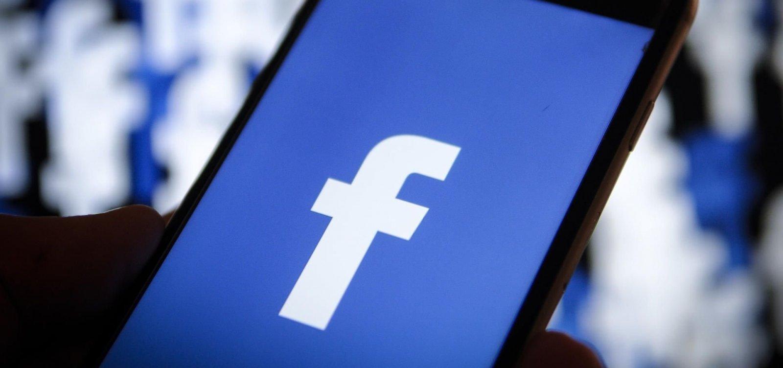 [Facebook remove mais de 140 mil posts no Brasil por violarem políticas contra interferência eleitoral]