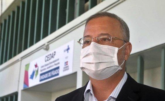 [Após ação da PF, governo muda gestão de hospital em Juazeiro]